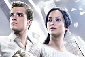 Hunger Games : L'Embrasement 2013