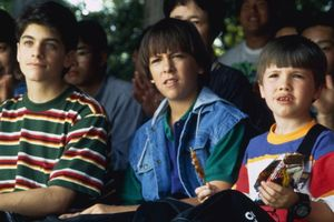Ninja Kids 2 : Les 3 Ninjas contre-attaquent film complet