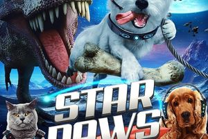 Star Paws film complet