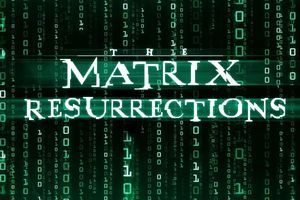 Matrix 4 film complet
