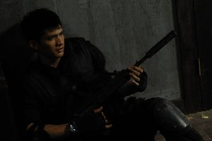 The Raid film complet