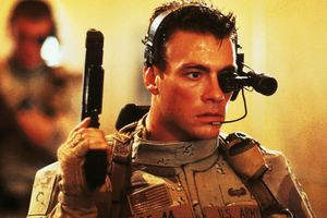 Universal Soldier film complet