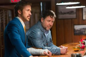 The Nice Guys film complet