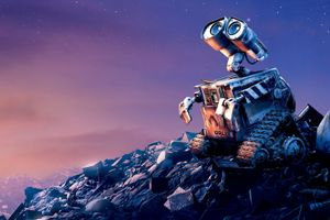 WALL·E film complet