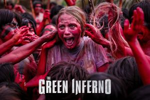 The Green Inferno film complet