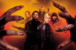 Ghosts of Mars film complet
