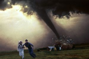 Twister film complet