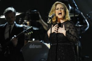 Adele - Live at the Royal Albert Hall film complet