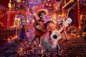 Coco film complet
