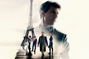 Mission : Impossible - Fallout film complet