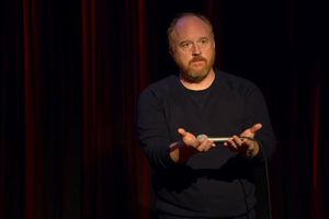 Louis C.K.: Live at The Comedy Store film complet