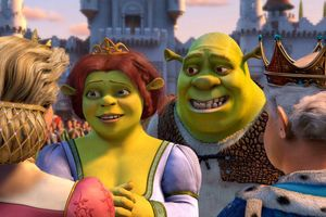 Shrek 2 film complet