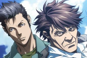 Psycho-Pass : Sinners of the System - Case 2 - Le Premier Gardien film complet