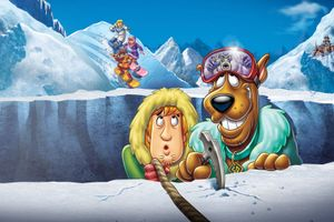 Scooby-Doo ! Du sang froid film complet