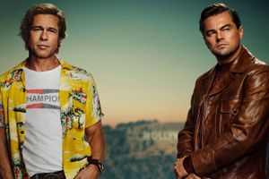 Once Upon a Time… in Hollywood film complet