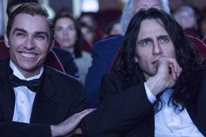 The Disaster Artist film complet