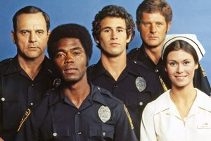 The Rookies film complet