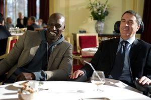 Intouchables film complet