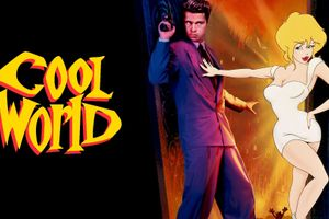 Cool World film complet
