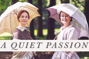 Emily Dickinson : A Quiet Passion 2016
