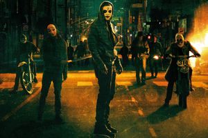 American Nightmare 2 : Anarchy film complet