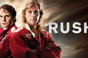 Rush film complet