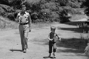 The Andy Griffith Show film complet