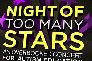Night of Too Many Stars: An Overbooked Concert for Autism Education film complet