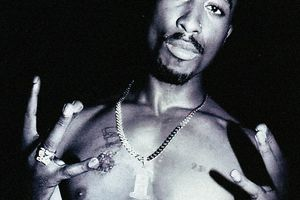 Tupac: Live at the House of Blues film complet