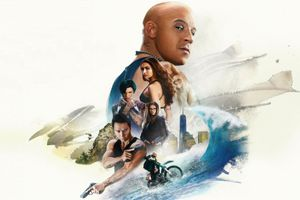 xXx : Reactivated film complet