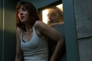 10 Cloverfield Lane film complet