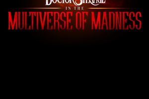 Doctor Strange in the Multiverse of Madness film complet
