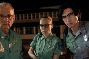 The Dead Don't Die film complet