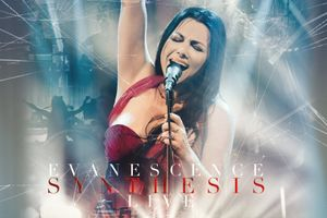 Evanescence : Synthesis Live film complet