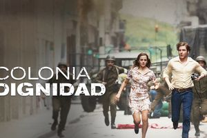 Colonia film complet