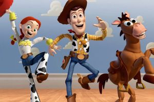 Toy Story 2 film complet