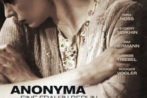 Anonyma - une femme à Berlin film complet