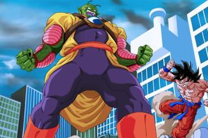 Dragon Ball Z - La menace de Namek film complet