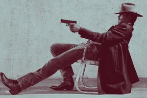 Justified film complet