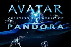 Avatar: Creating the World of Pandora film complet