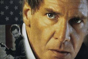 Air Force One film complet