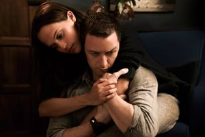 Submergence film complet