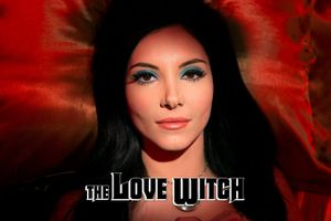 The Love Witch film complet