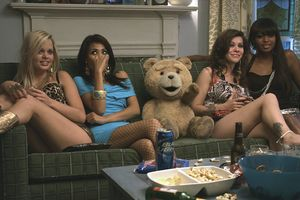 Ted film complet