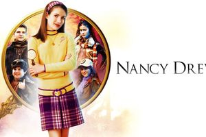 Nancy Drew film complet