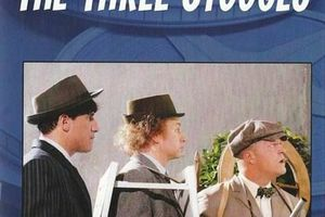 The Three Stooges film complet