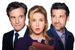 Bridget Jones Baby film complet