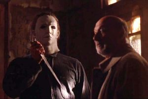 Halloween 5 : La Revanche de Michael Myers 1989