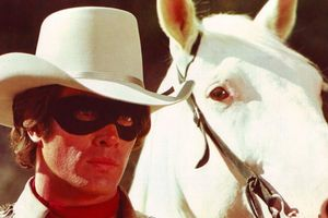 The Legend of the Lone Ranger film complet