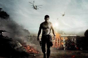 White House Down film complet